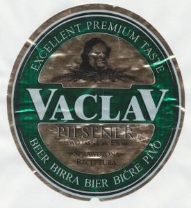 Vaclav Pilsener