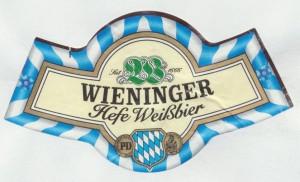 Wieninger Hefe Weißbier