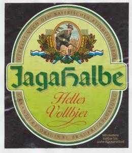 Wildbräu JagaHalbe