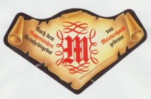 Wildbräu Meistersud