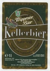 Wippraer Kellerbier