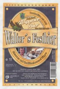 Wippraer Walters Festbier