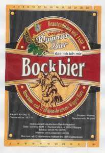 Wippraer Bockbier