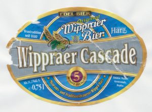 Wippraer Cascade