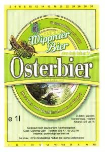 Wippraer Osterbier