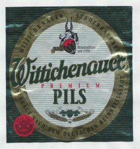 Witticherauer Premium Pils