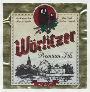 Wörlitzer Premium Pils