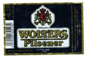 Wolters Pilsener Premium
