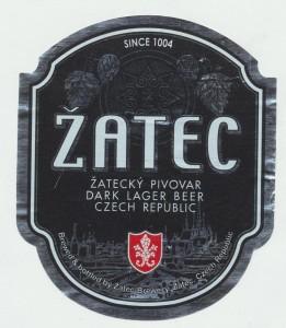 Zatec Dark Lager