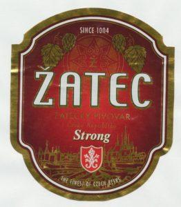 Žatec Strong