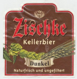 Zischke Kellerbier Dunkel