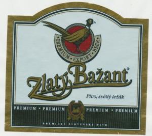 Zlaty Bazant