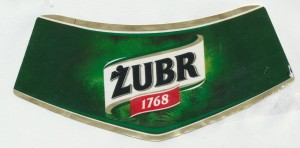 Żubr 1768